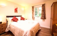 The Sampson Suite, 5 Star Luxury Self-Catering